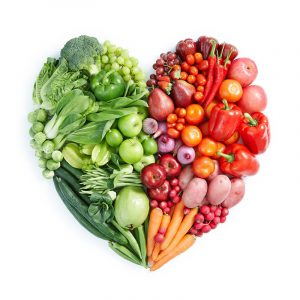 Heart Healthy & Diabetic
